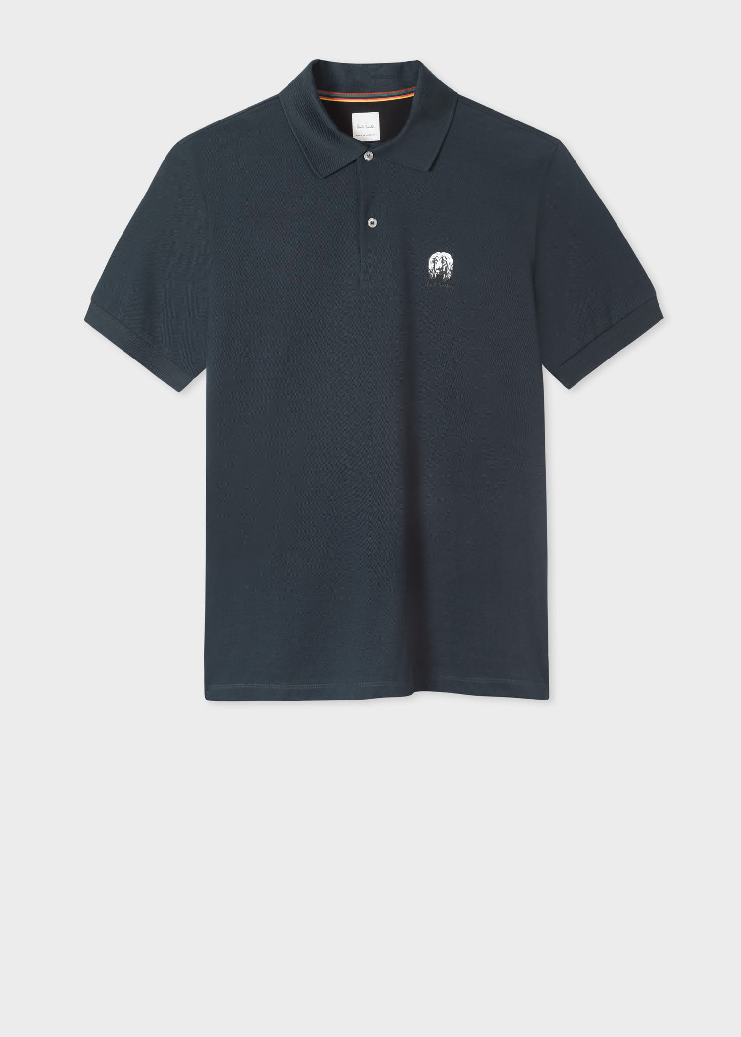 Men's Designer Polo Shirts Online Sale & Clearance - Paul Smith