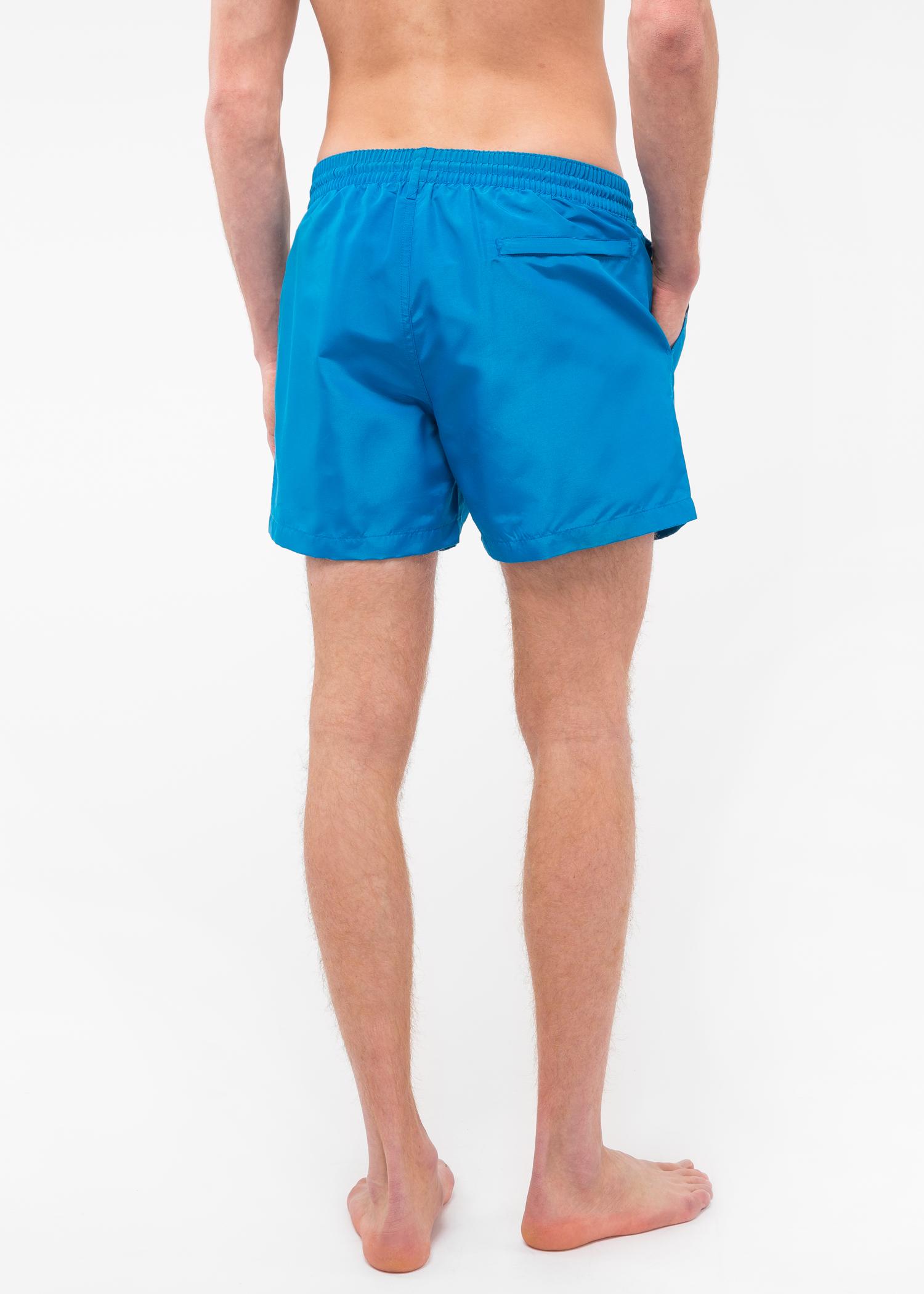 15a481ded9 Men's Sky Blue Swim Shorts - Paul Smith Denmark