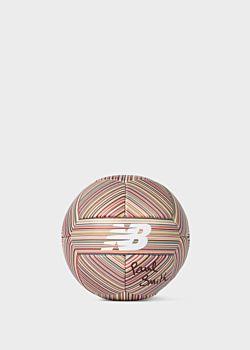 New Balance + Paul Smith - Signed