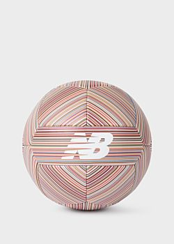 ballon de foot new balance