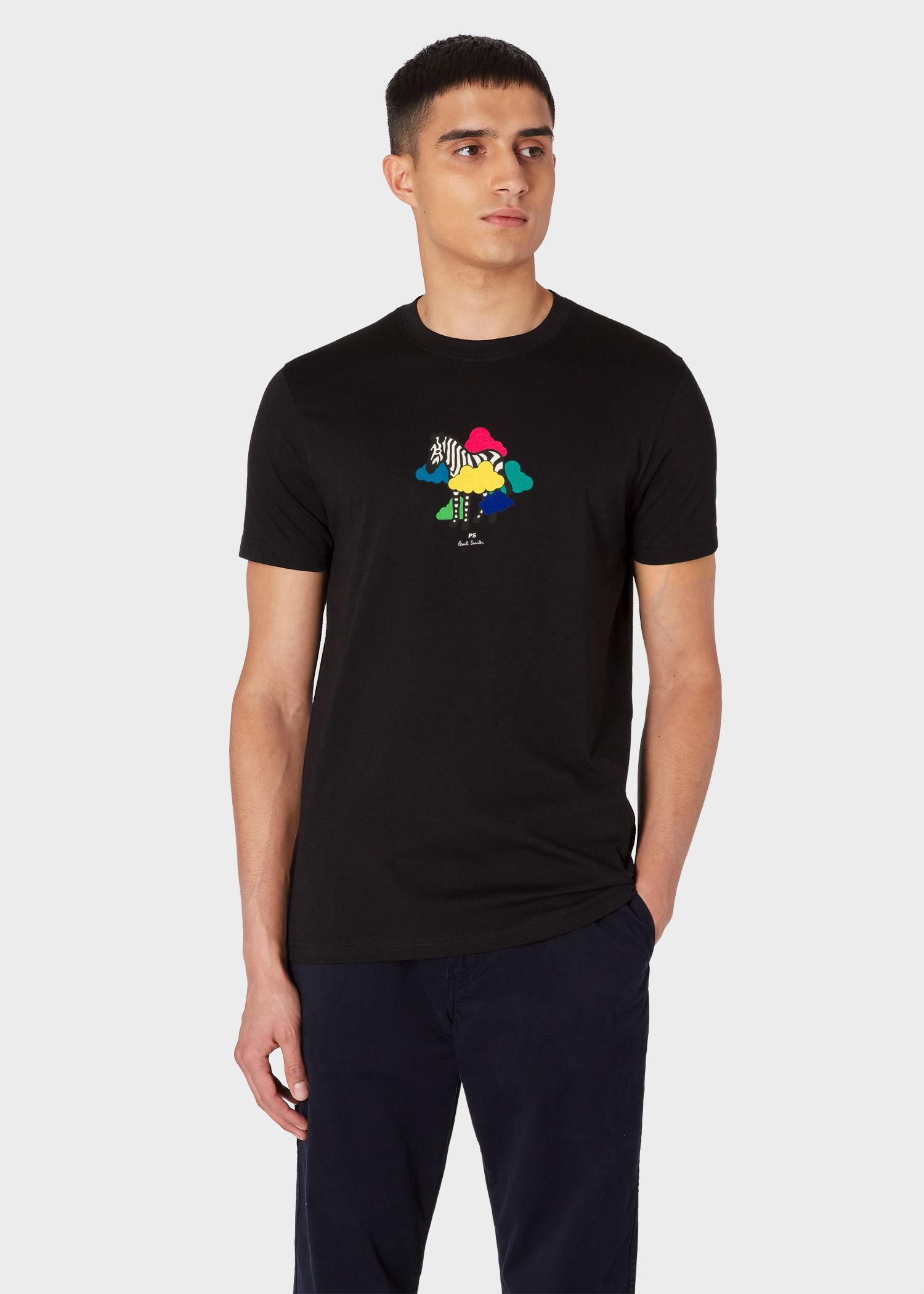 mens tshirt brand