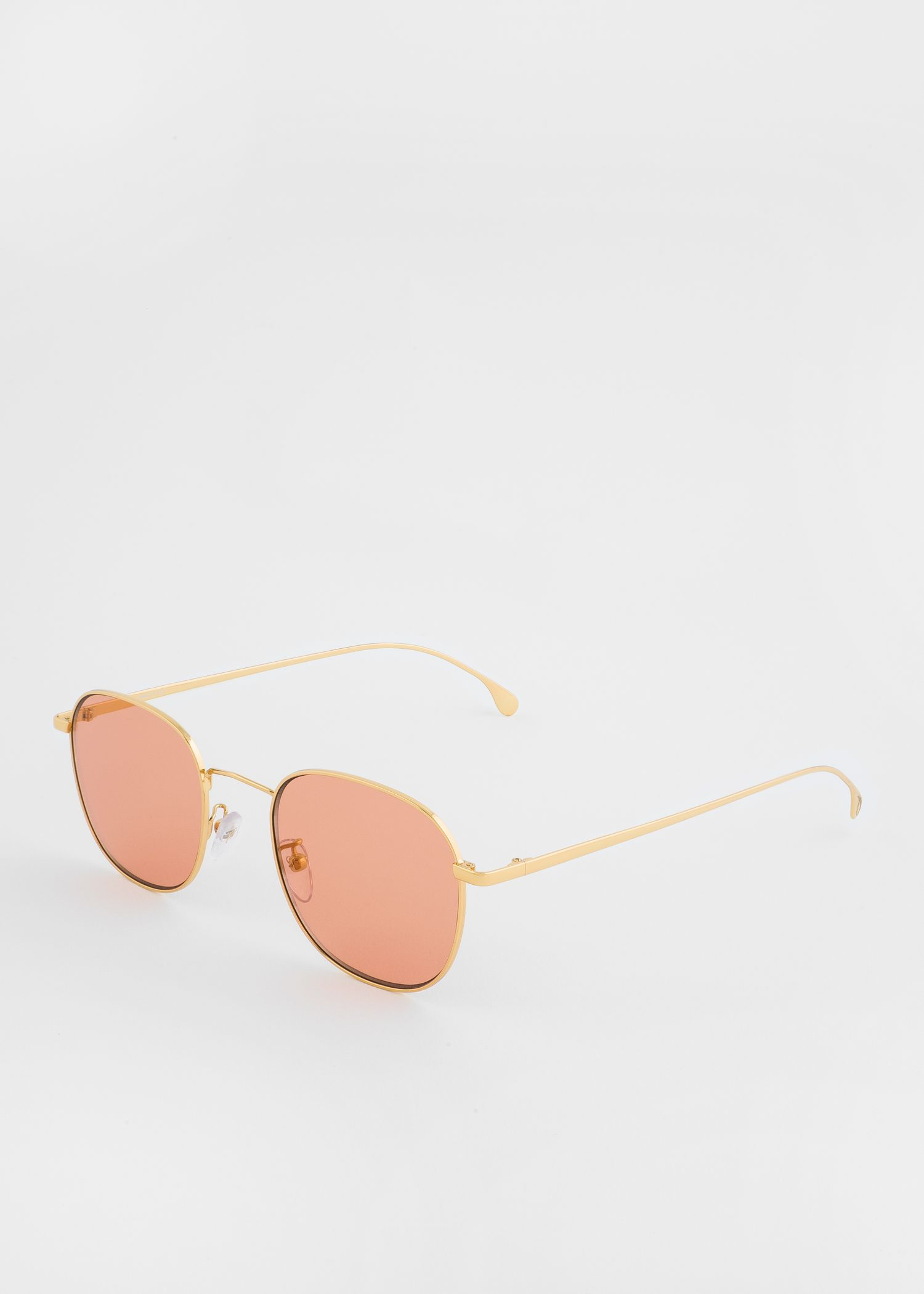 Details about  /Brand New Authentic PAUL SMITH Sunglasses ARNOLD PSSN008V2 Col 01 51mm