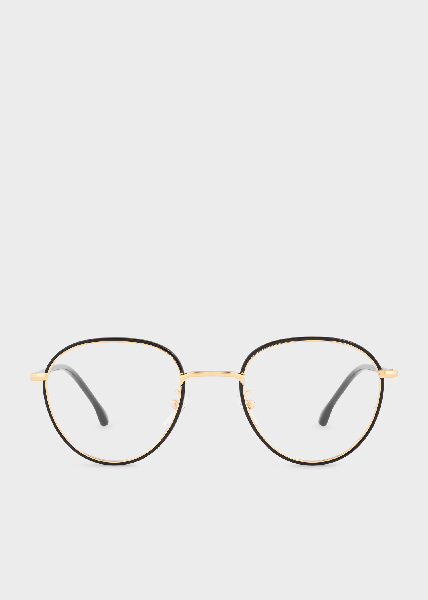 fb36f89585 Paul Smith Black Ink And Gold  Albion  Spectacles - Paul Smith Asia