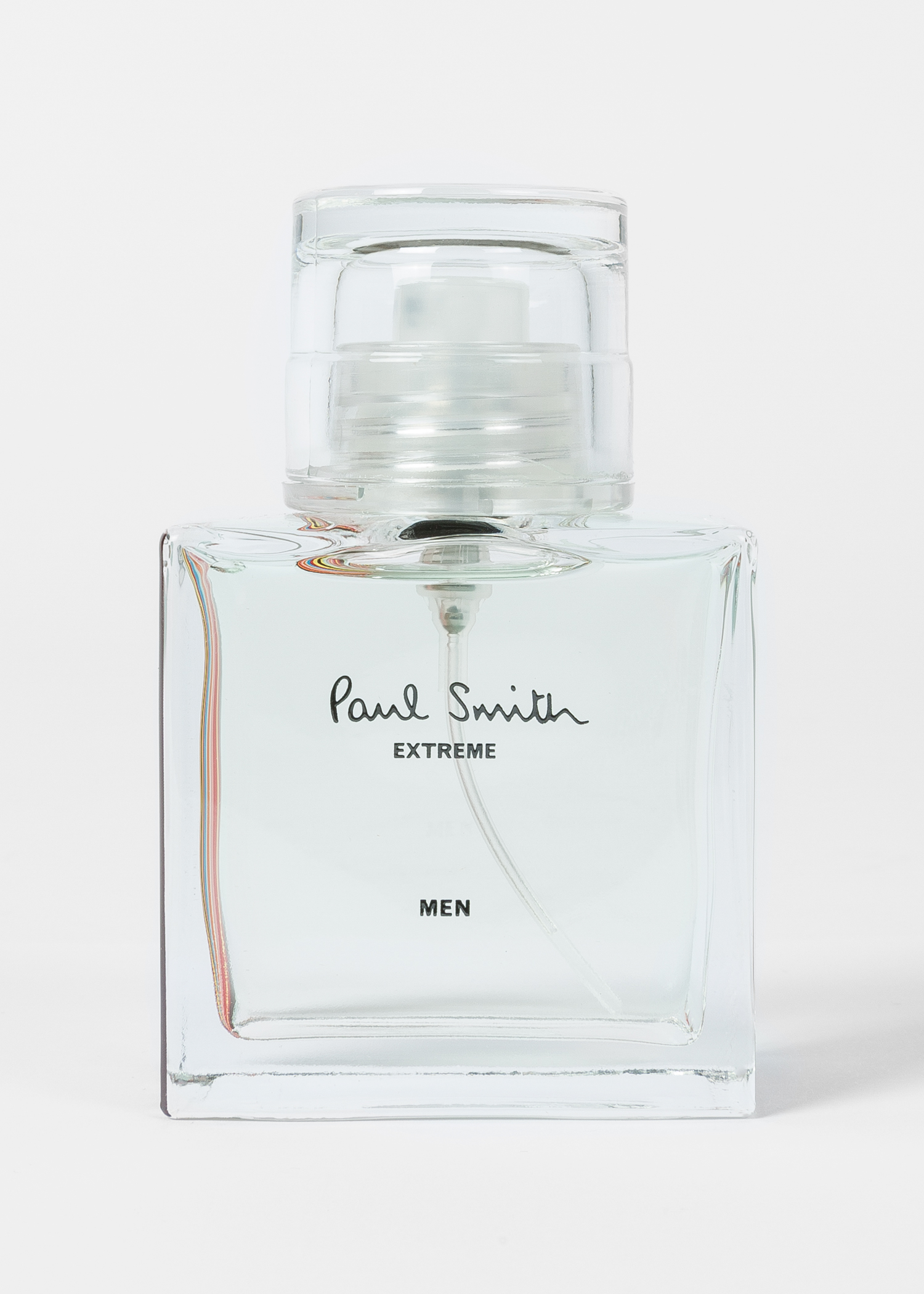 Paul Smith Extreme For Men Eau De Toilette 50ml With Wash Bag Paul Smith
