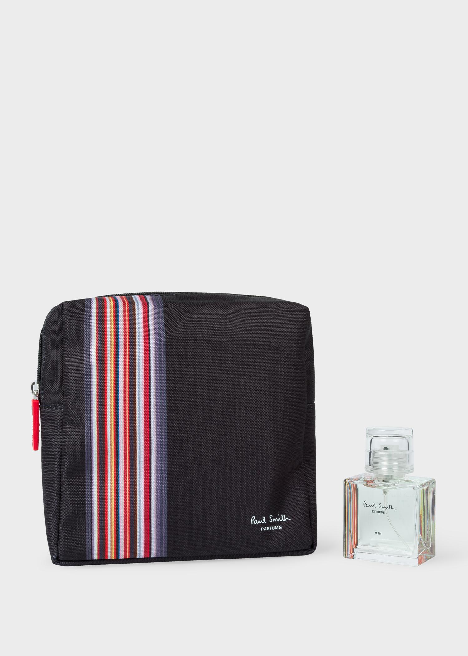 Bag 50ml With Toilette Extreme For Eau De Wash Paul Smith Men WIeYEH29D