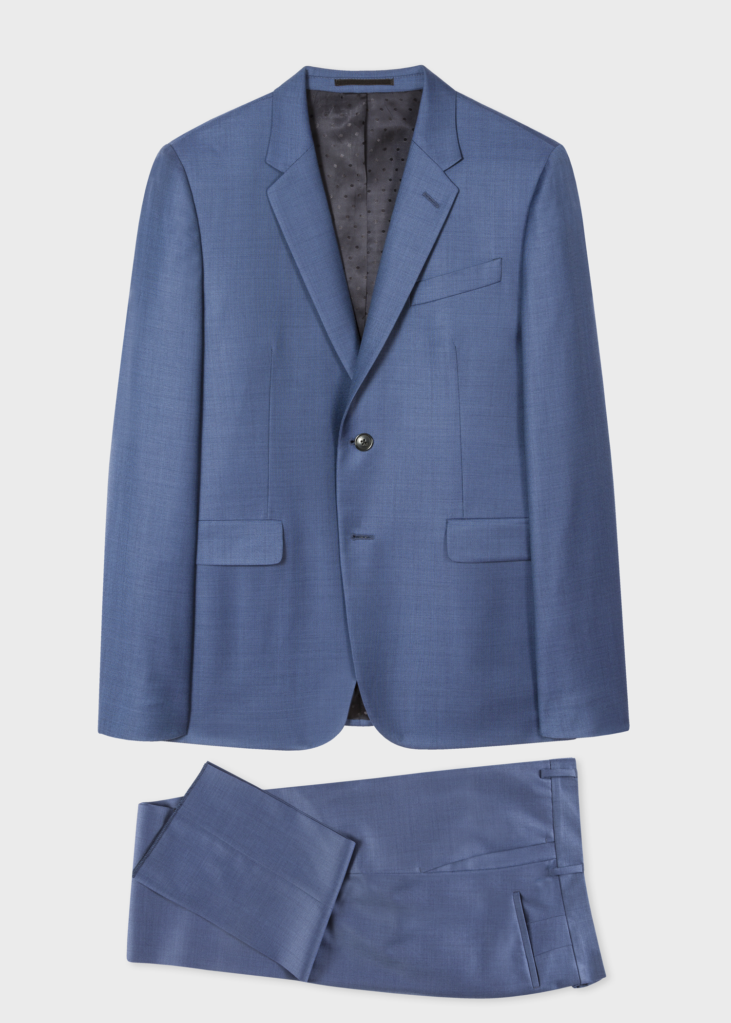 Shop Paul Smith Suits for Men - Obsessory