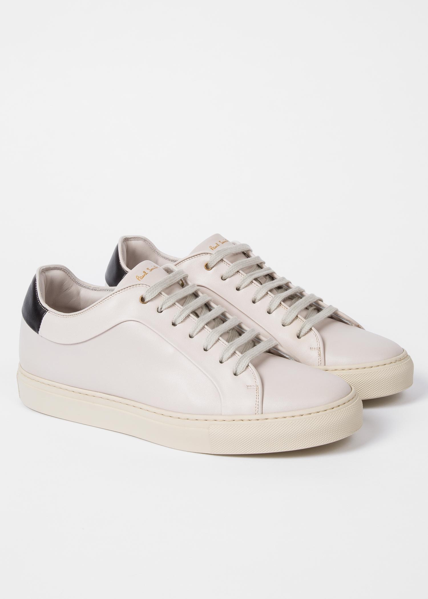 Smith Sneakers Sneakers Cuir En Paul En x81BCXqwq