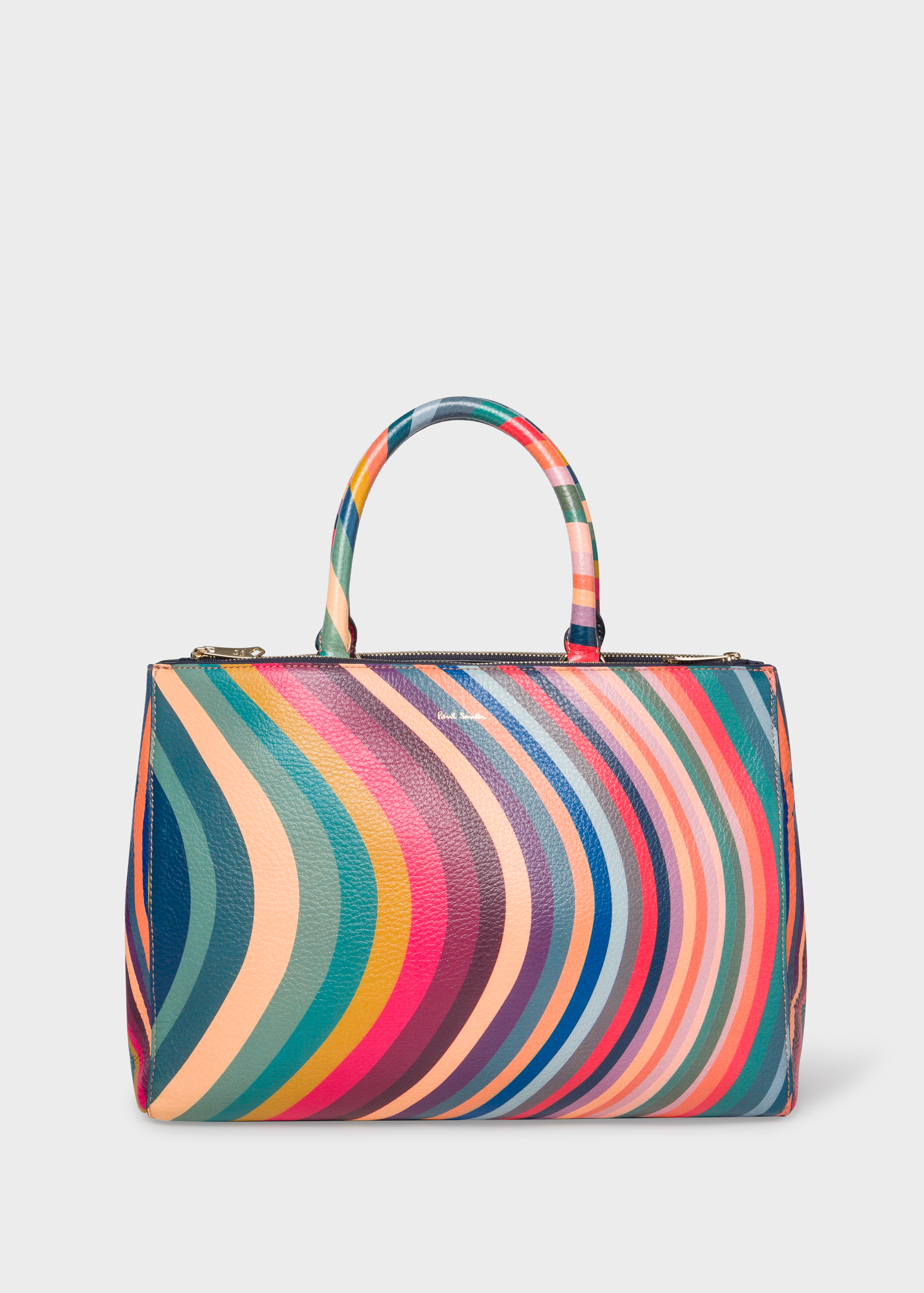 d03a35f0ddaa Paul Smith Swirl Print Handbags - Handbag Photos Eleventyone.Org