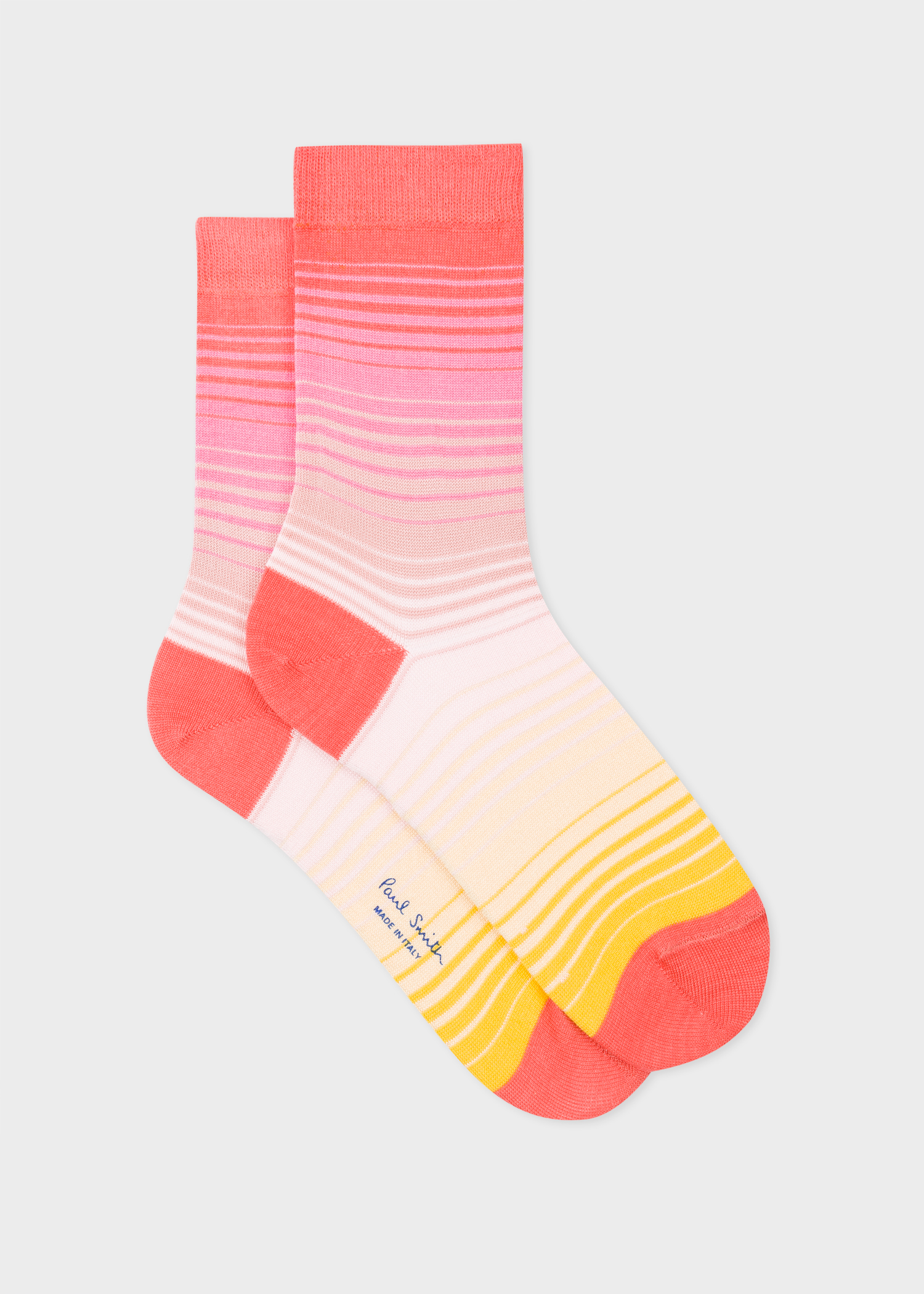 Women S 2018 Sock Subscription Paul Smith Europe