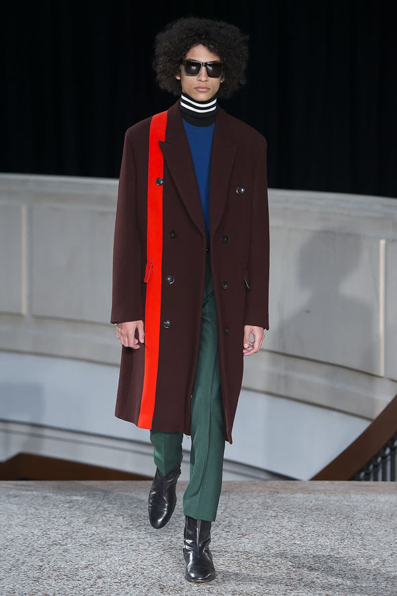 Collection Homme Paul Smith Automne/Hiver 2016