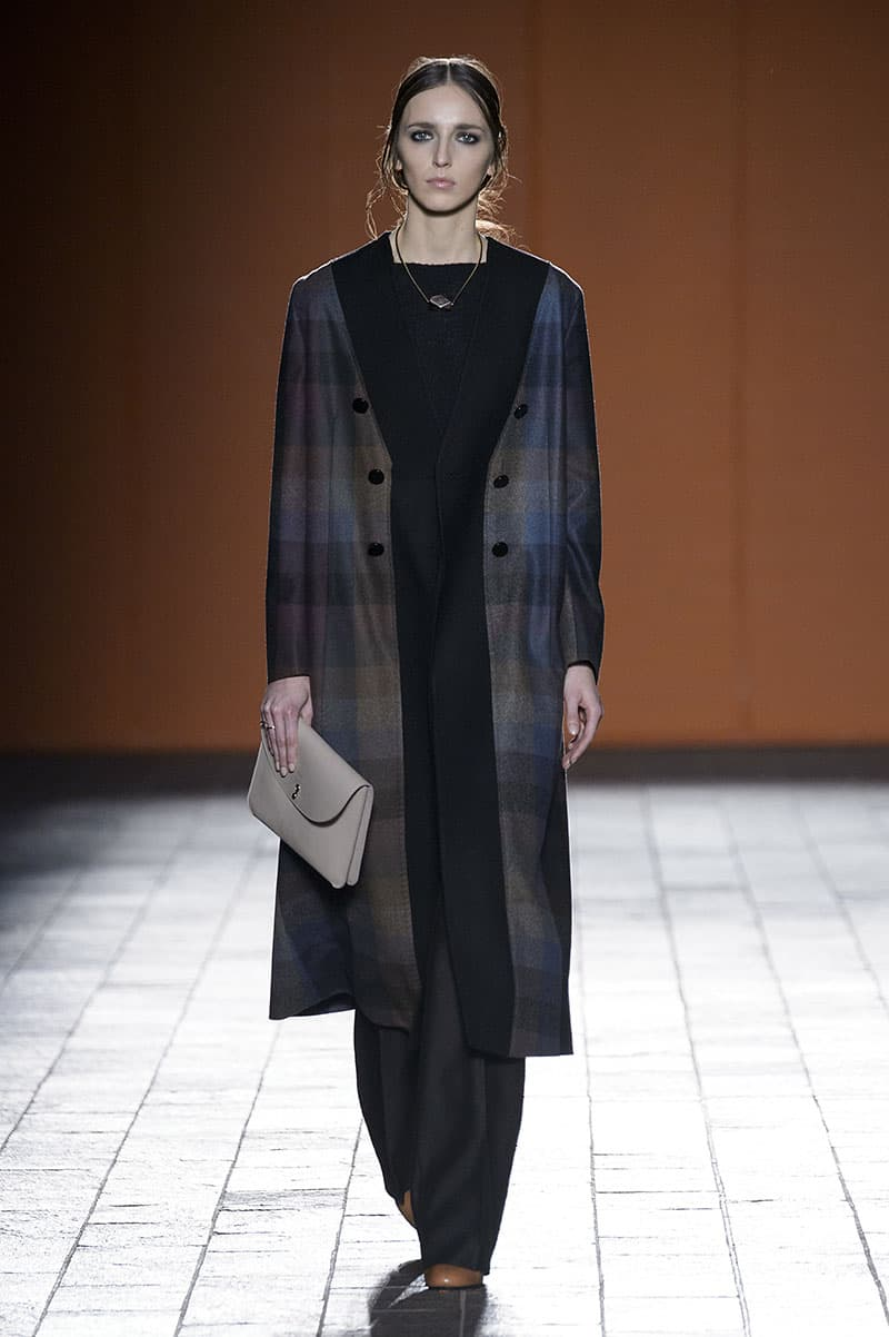 Collection Femme Paul Smith Automne/Hiver 2015