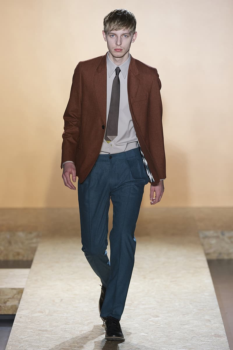 Collection Homme Paul Smith Automne/Hiver 2013