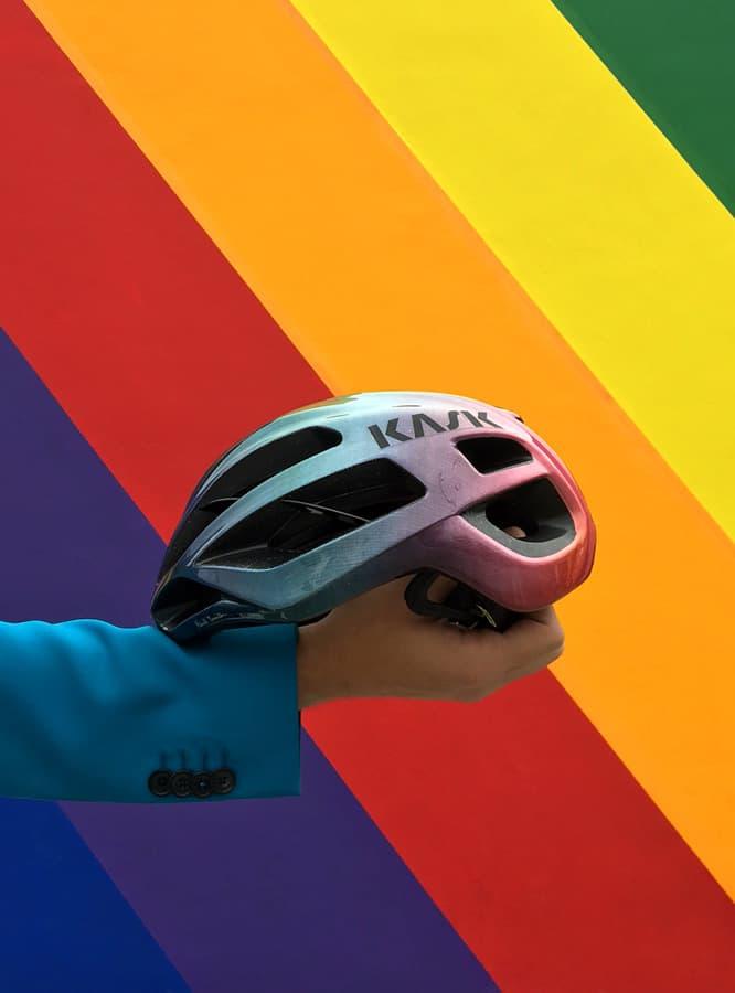 Paul Smith Kask Helmet Re-stock