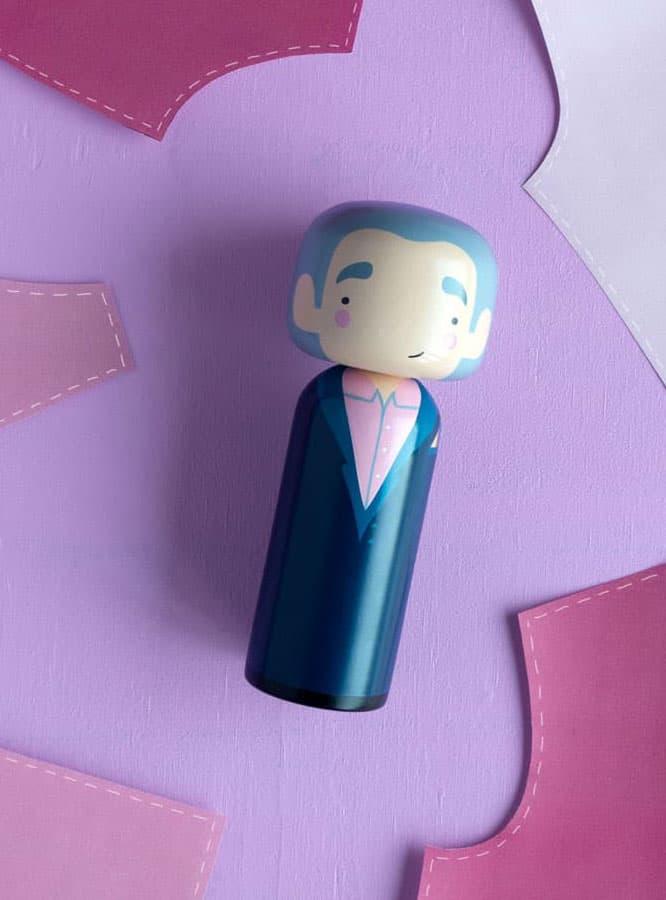 Paul Smith Kokeshi Doll