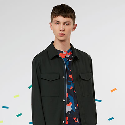 Paul Smith men's new online