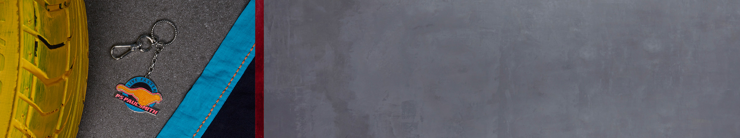 Bijoux & Portes-clés Homme Paul Smith