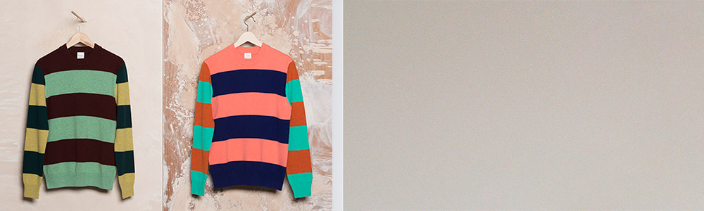 Pulls & Cardigans Homme Paul Smith