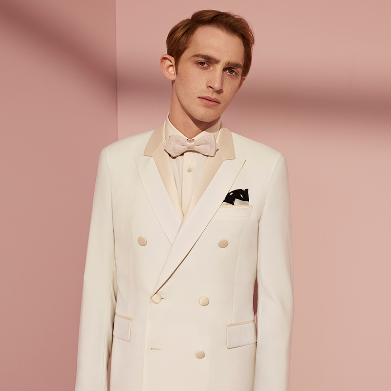 Paul Smith Men's Tuxedo Collection
