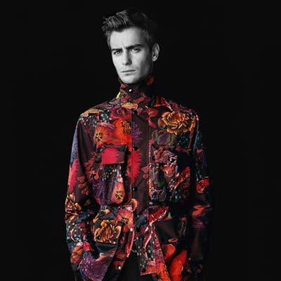Paul Smith Spring Summer 2018 campaign