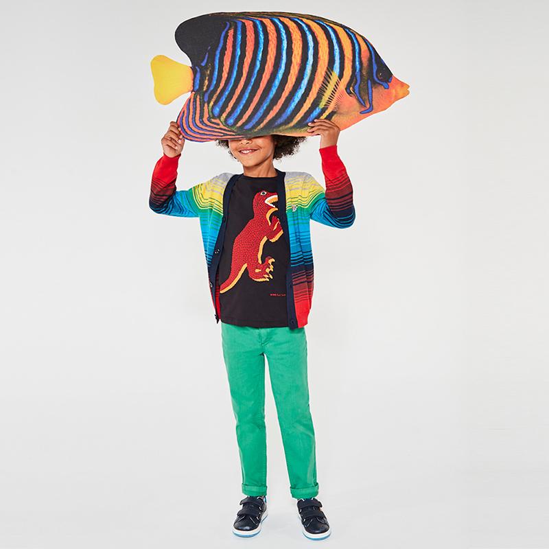 ceae76100285 Paul Smith Junior - Designer Childrenswear - Paul Smith