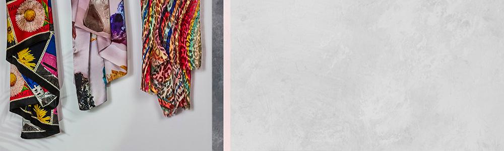 598a7f4f5b201 Women's Designer Scarves | Check, Floral & Plain Scarves - Paul Smith