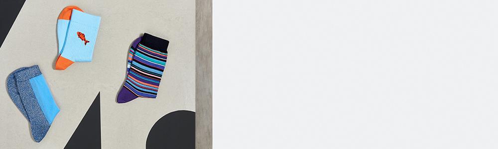 71c0c26a54c Designer Socks For Women - Paul Smith US