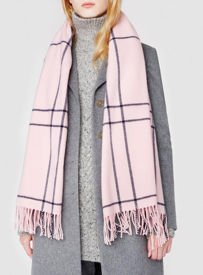 Paul Smith How to Wear an Epsom Coat