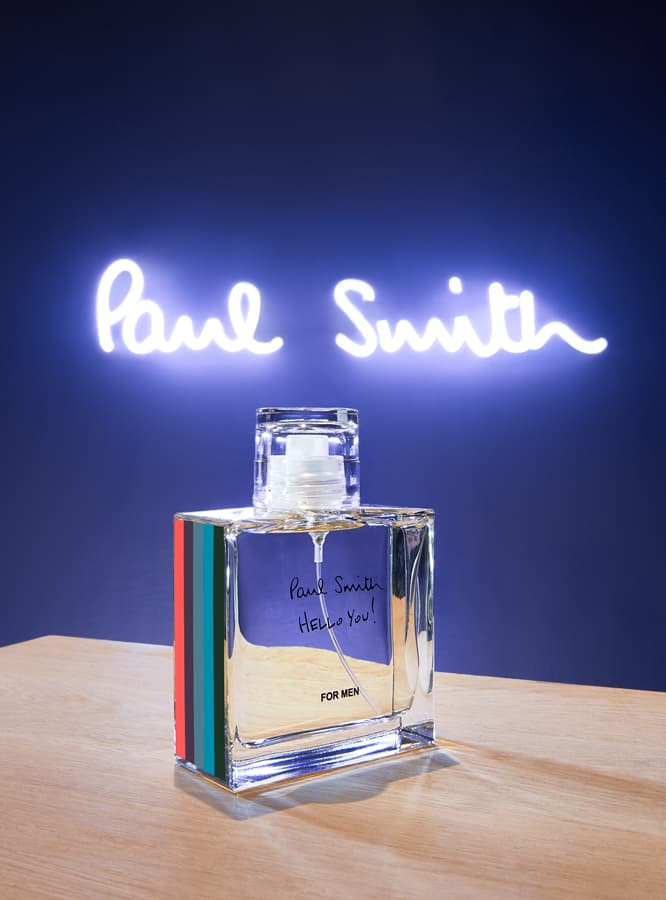 Paul Smith Hello You! Fragrance