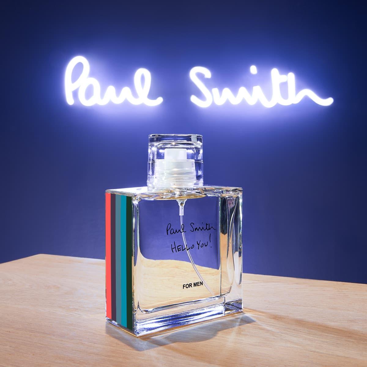 Hello You Fragrance Paul Smith Francais