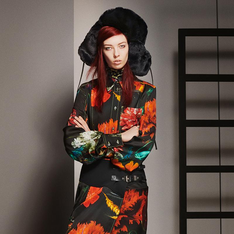 Shop designer men's and women's clothing, shoes